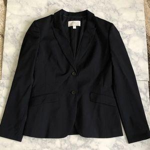 BOSS • Julea Navy blazer